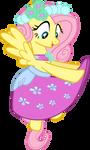 Fluttershy - Oh So Pretty!