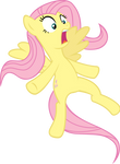 Fluttershy - WHAT?!