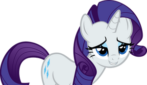 Rarity - She's Got those Eyes Again