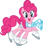 Pinkie Pie - One Winter Gal
