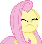 Fluttershy - Just Hold it In