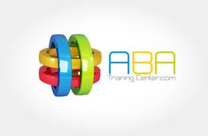 ABA 3D logo by saltshaker911