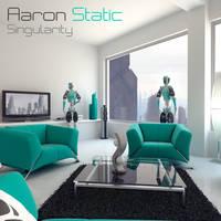 Futuristic Interior by saltshaker911