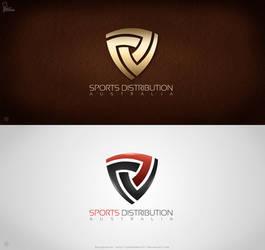 SDA Logo by saltshaker911
