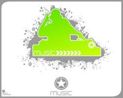 MUSIC by saltshaker911
