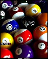 Black 8 by saltshaker911