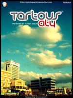 Tartous City by saltshaker911