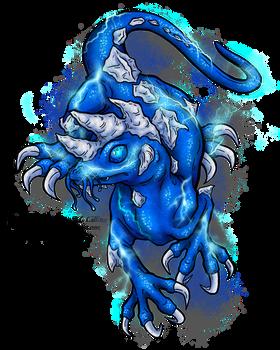 Kei-ehri Monsters of Porphyra II