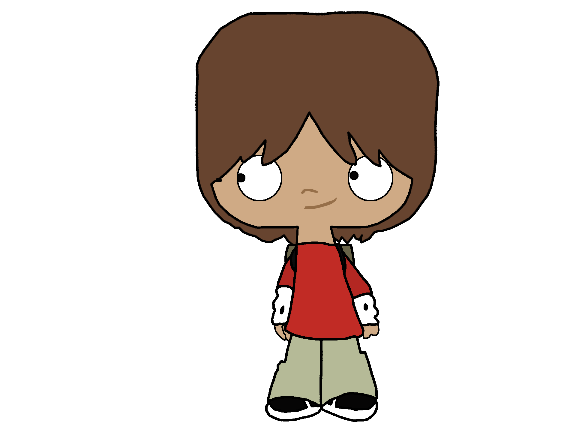 Fosters Home For Imaginary Friends By DaBestFox On DeviantArt