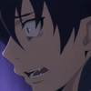 Blue Exorcist Animated Gif by Wolfs96