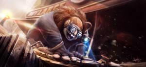 Gaetan Moliere found Wall-E (update)