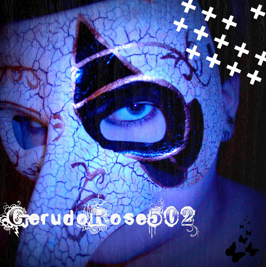 GerudoRose502's Profile Picture