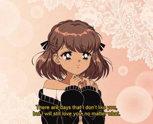 [COMMISSION] Girlkun by RamboNyanKitty