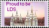 LDS Stamp by surfersquid
