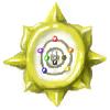 Lethe Emblem by surfersquid