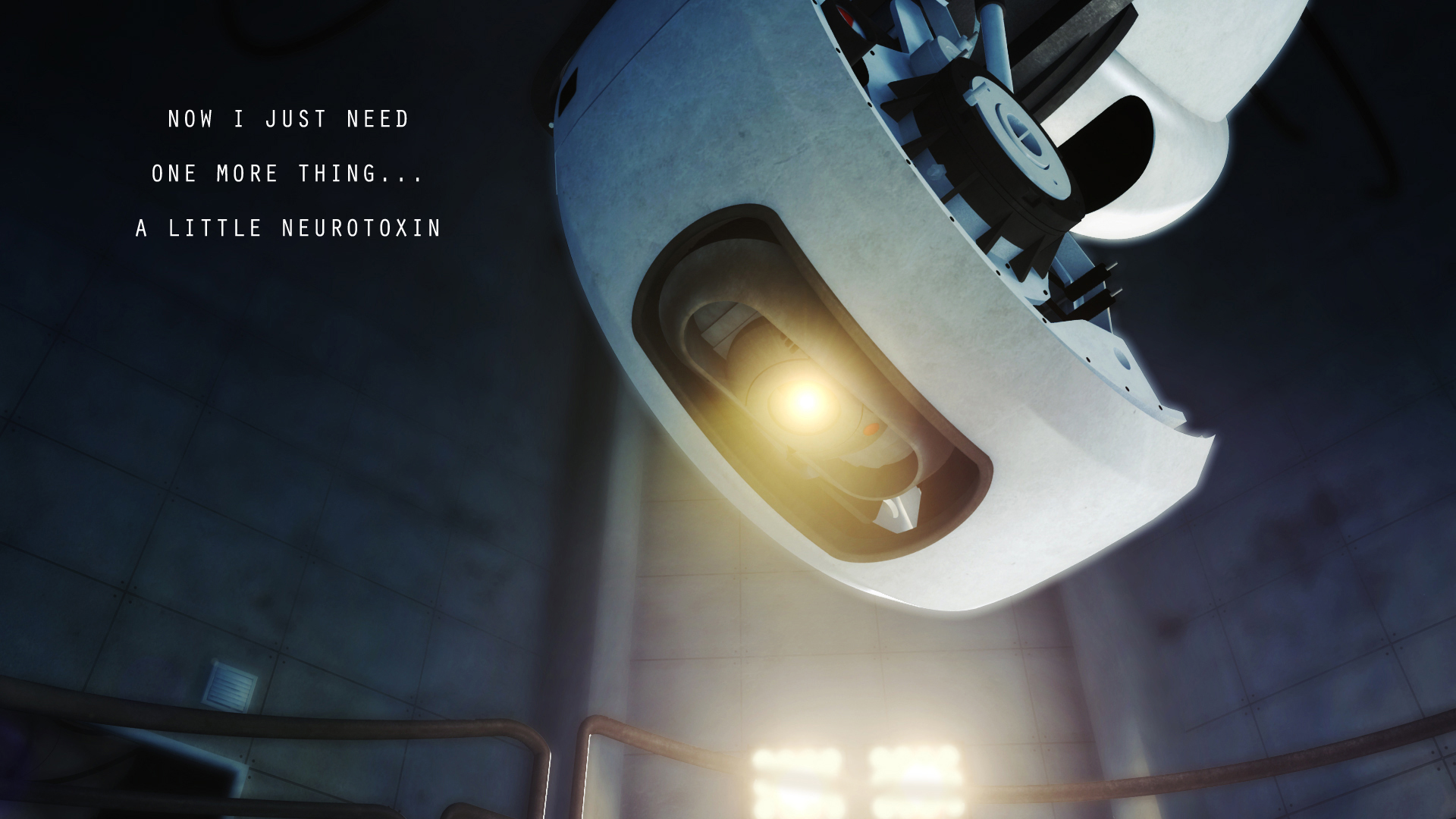 glados quotes wallpaper wwwimgkidcom the image kid