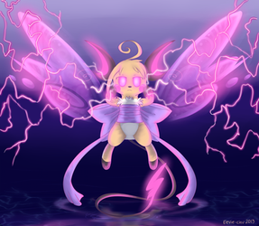 Divinity by Ambunny