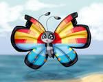Pokeddexy Day 1: Bug-Type