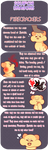 Squipchi Dragons Breeds: Firecracker by goomy-king