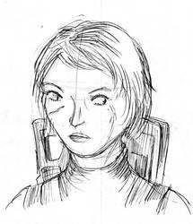 Nariya Shepard by ksleet