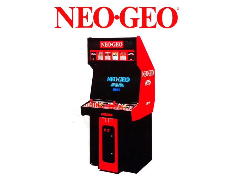 telecharger neo geo 5