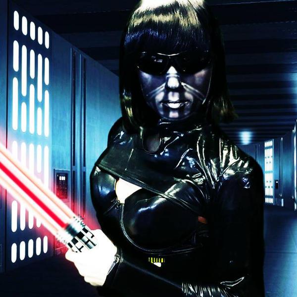 Lady Vader 4 by KawaiiLina