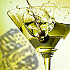 fiche (lumosmaxima) Hufflepuff_pride_martini_by_MystikRose07