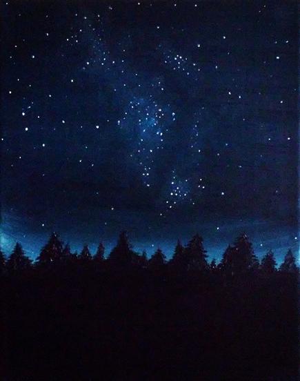 Nightsky by Domina81