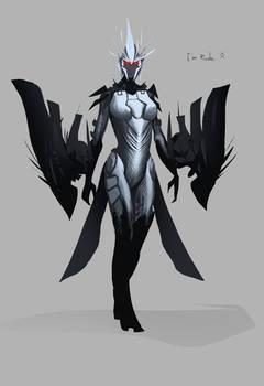 -SOLD- Cyliva.Transformer adoptable