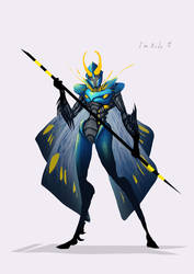 -SOLD- Semi.transformers adoptable