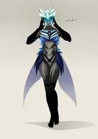 -SOLD- Sencia. Transformers adoptable