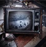 1943: Hitler On Television