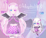 Mysterious Girl auction [CLOSED]
