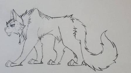 Wolf Boy By Hellrose211 Ddxscfi-pre~2