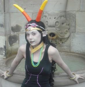 morgynshinigami's Profile Picture