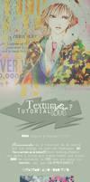 Tutorial Textura Love PRO