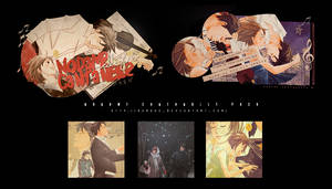 Nodame Cantanbile PACK by NaruOc