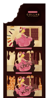 CDLS.Chocolate by NaruOc