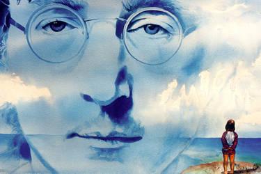 Lennon by kenmeyerjr