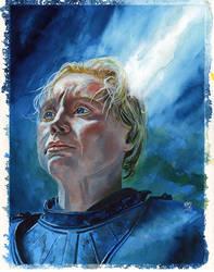 Brienne by kenmeyerjr