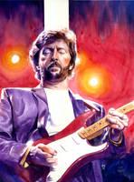 Clapton three by kenmeyerjr