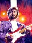 Clapton three