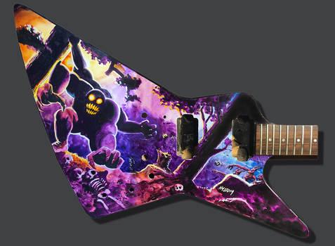 Beast Guitar