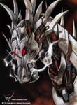 Metal Kirin