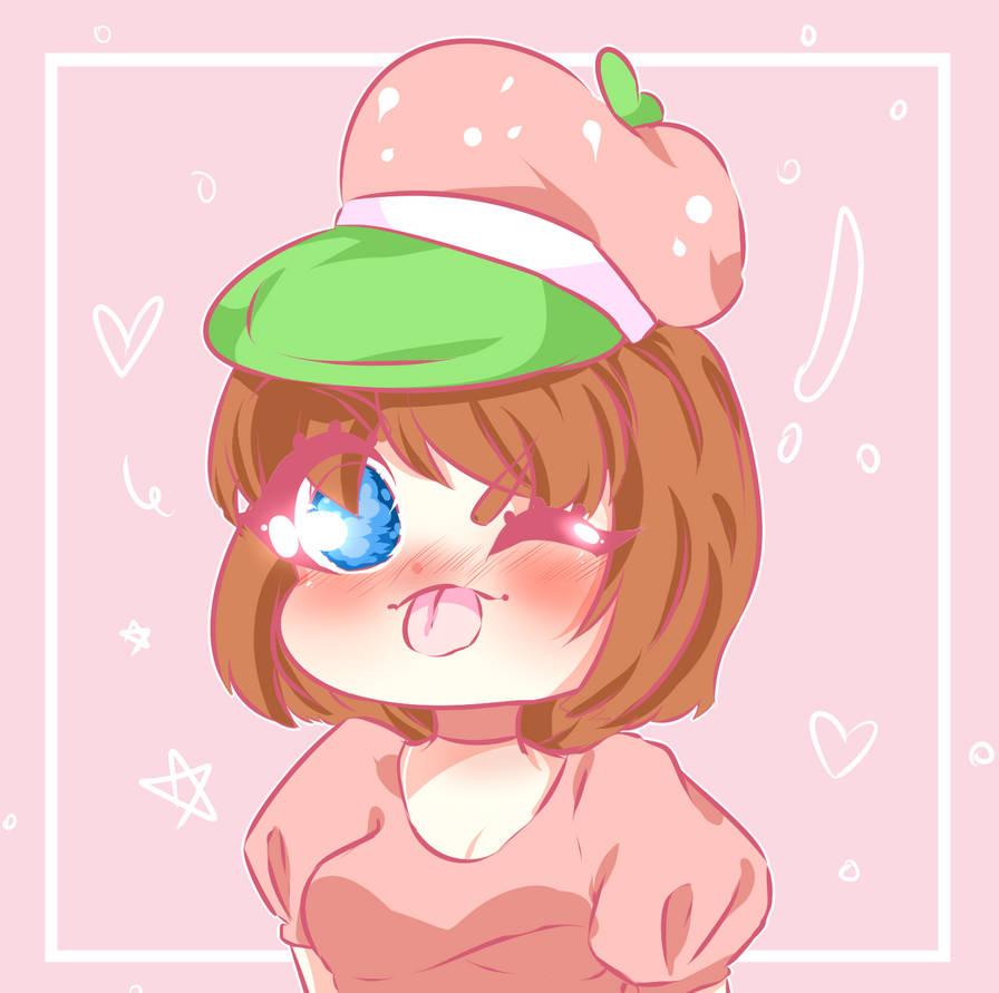 [ Commish ] - StrawberryDani