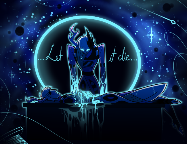 Let It Die by MindofGemini