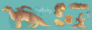 Commission - Kentucky