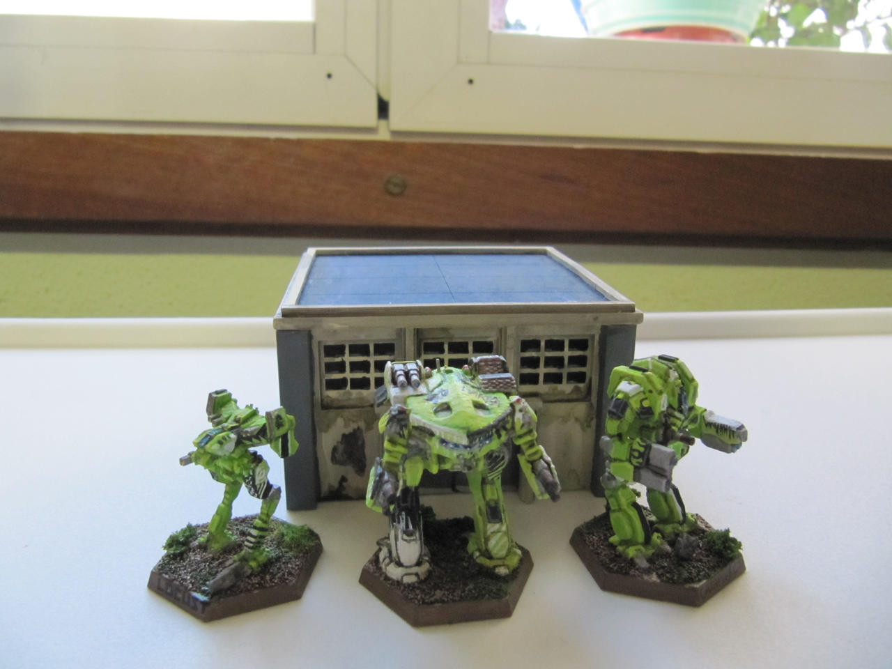 Mwo Best Cataphract D Builds