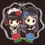 Band-Maid 2020 by iichikun