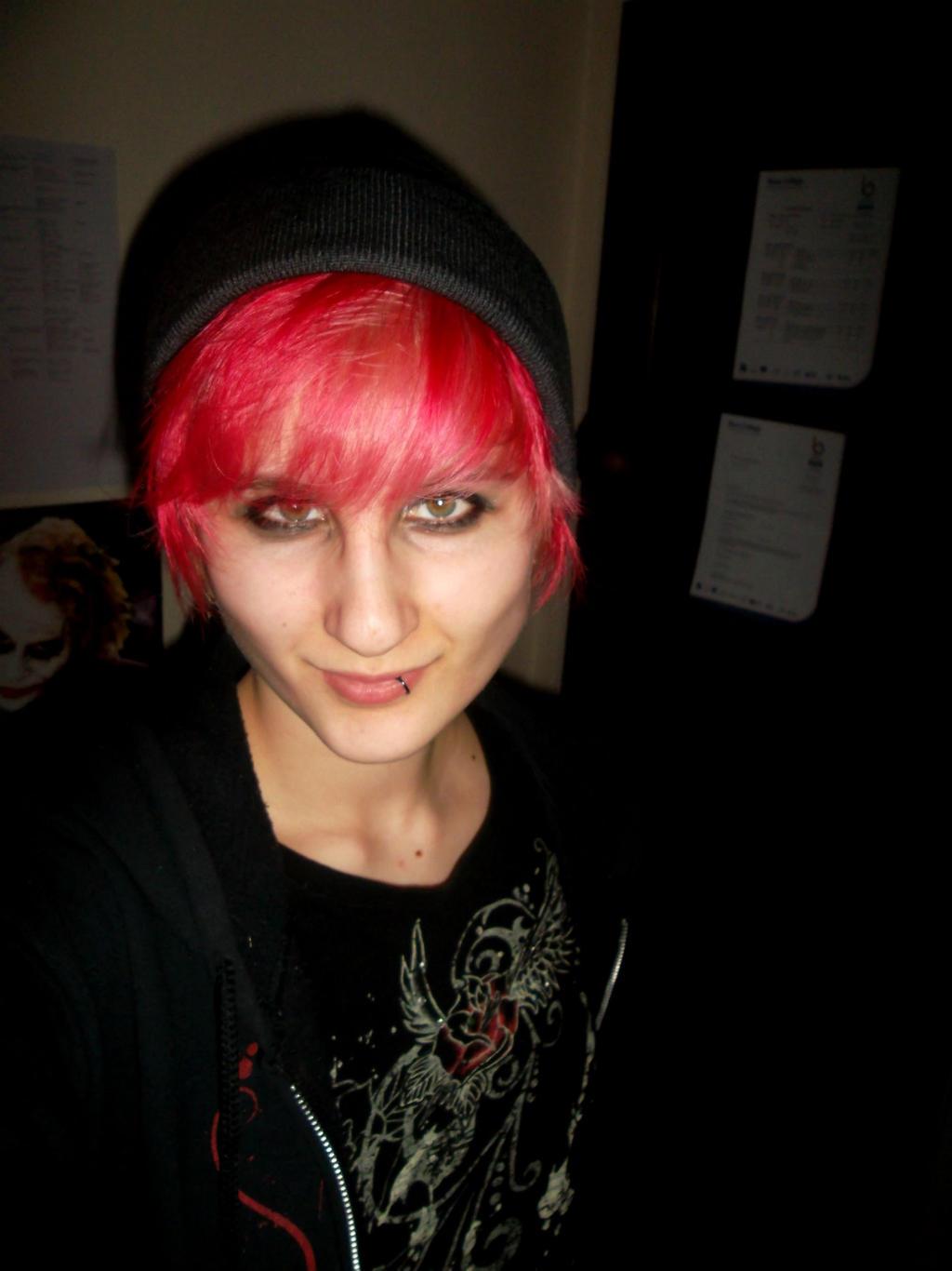 AlexRose312's Profile Picture